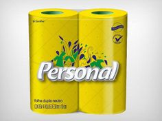 Embalagem especial da Personal para a Copa do Mundo #2014FifaWorldCupBrasil PD World Cup, Packaging Design, Packing, Bag Packaging, World Cup Fixtures, Package Design, Design Packaging