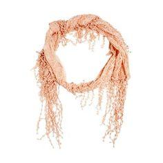 Nice summer scarf!