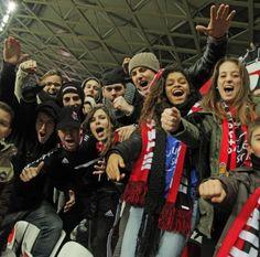 18 janv. 2014 : OGC Nice - Ajaccio