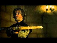 Game of Thrones (S04E10) - Tyrion kills Tywin. - YouTube  except this one