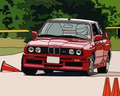 Autocross M3 by aethiself