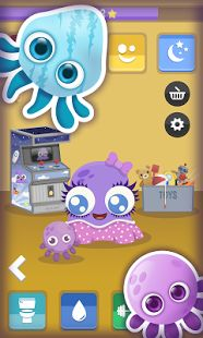 My Moy - Virtual Pet Game - screenshot thumbnail