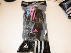 """Adidas Performance shin Guards 11Club M 5'3""""-5'9"""" ages 10-13 optimized fit  #adidas"""