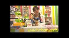 Krika EVArts - YouTube