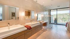 Master Bath - Sinks/Vanity
