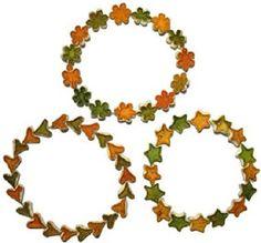 Decoración con Cascaras de Naranja, Ideas de Reciclaje