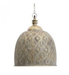 METALLIC CEILING LAMP IN GOLDEN COLOR D41_5X54_5 _ 120