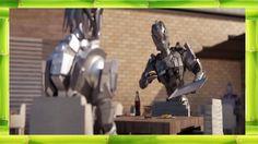 CGI Animated Short Film HD The Waiter | Animated short film 2016