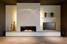1000+ ideas about modern fireplaces on pinterest | fireplace for modern fireplace ideas photos New modern fireplace ideas photos