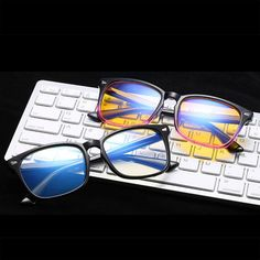 af93b6128ab RW8082 TR90 Anti Blue Light Goggles Reading Glasses Protection Eyewear  Aolly Frame Computer Gaming Glasses For