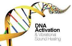 DNA activation & vibrational sound healing