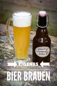 Bierbrauset Indian Pale Ale Selber Brauen Neu Bier Fass Set Geschenk Trend Beer Selbstbrauen
