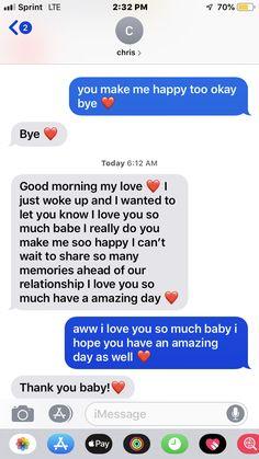 Cute messages for boyfriend, love quotes for boyfriend, cute text messages, boyfriend texts Love Text To Boyfriend, Cute Messages For Boyfriend, Cute Text Messages, Boyfriend Girlfriend, Boyfriend Goals, Boyfriend Quotes, Valentines, Couple Goals Texts, Boyfriends
