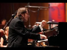 """Daniil  - Schubert-Liszt """"Die Forelle"""", Chopin Etudes op. 25 No. 2, 12 by clavicina. The encores at the festival """"Chopin and his Europe"""""""