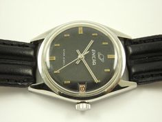 1b788bd801a Vintage Watches Collection   antique ENICAR STAR JEWELS WINDING SWISS MADE  GENTS DATE WATCH PERFECT WORKING