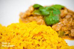 Matlykke: Det perfekte tilbehør til indisk mat - pilaff-ris
