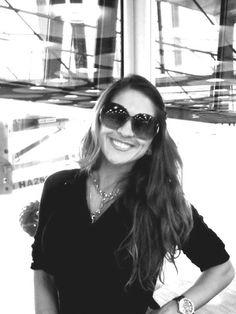 Fatima Montenegro - brasilian singer actress and presentator