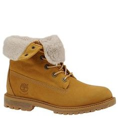 timberland womens authentic teddy fleece stiefel khaki