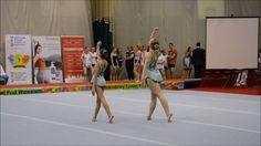 IV Międzynarodowy Turniej pod Wawelem w Akrobatyce Sportowej 2016-05-14