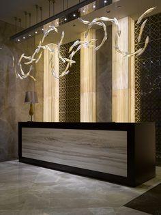 Wyndham Istanbul Petek Hotel - Lasvit