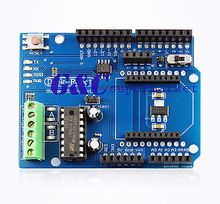 Motor /Stepper/Servo Shield XBee Wireless Proto motor Shield for arduino Security Cameras For Home, Arduino, Consumer Electronics, Ebay, Products, Gadget