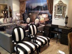 Bretz nişantaşı showroom istanbul