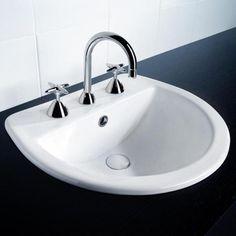 Cosmo Vanity Basin - ABL Tile Centre