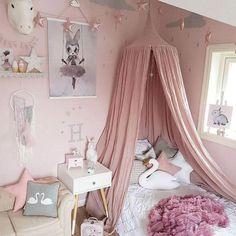 Children Room Play & Decor Canopy Tent