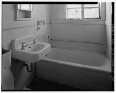 - Parkside Homes & Addition, World War II Era Building Type 3, Bounded by Connor Avenue, Frankfort Road, & Zachariah Chandler Park, Detroit, MI