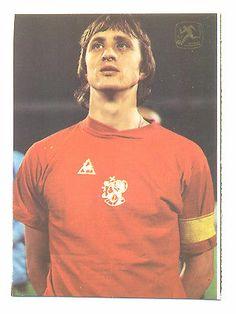1976 UEFA European Football Championship, JOHAN CRUYFF (Johan Cruijff) NL, PC  http://cgi.ebay.com/ws/eBayISAPI.dll?ViewItem&item=161230189544