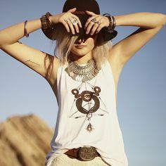 #bohemian #fashion