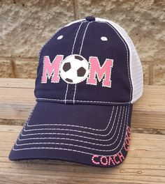 1e4f54d53ad 40 Best Soccer Mom Hats images