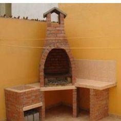 Village House Design, Village Houses, Bird Houses, Types Of Flooring Materials, Patio Chico, Landscape Design, Sweet Home, Outdoor Decor, Barra Bar