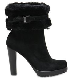 Low boots Astrid CALVIN KLEIN - Automne/Hiver 2012 2013