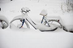 winter in - Schneerad (c) Mautner stadtbekannt. Online Magazine, Love Affair, Vienna, Biking, Winter, Cycling, Inspiration, Bicycling, Snow