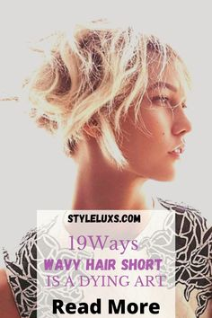 Regardless of whether it's Jennifer Lawrence's short wavy bob or the glitz of Margot Robbie's mid-length waves,wavy hair short #Wavy Hair Short #hairshort #hairstyles #hair # hairstyle #beauty #hairstyles #haircut #hairstylist wavy hair short haircut | wavy hair short hairstyles | wavy hair short bangs | wavy hair short haircut medium lengths | wavy hair short natural | wavy hair short tutorial | wavy hair short bob | wavy hair short haircut Bangs Wavy Hair, Medium Length Wavy Hair, Haircuts For Wavy Hair, Medium Hair Cuts, Short Bob Hairstyles, Short Hairstyles, Half Up Half Down Hair Prom, Wedding Hairstyles Half Up Half Down, Short Wavy Bob