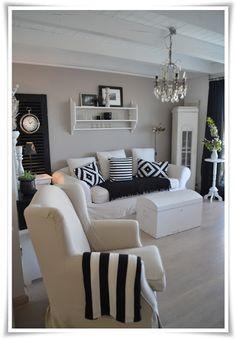 Toller Boden und tolle Wandfarbe :-)