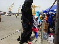 اخبار اليمن الان : الهجرة الدولية ترحيل 300 مهاجرا صوماليا من اليمن خلال أربعة أيام