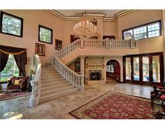 Brand New Tampa Mega Mansion available for Vacations or Seasonal Rental. This home at nearly 20,000 sq ft is the 3rd largest home in S Tampa.