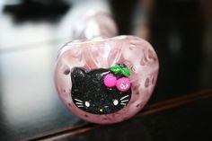 Hello Kitty smokers everywhere :P