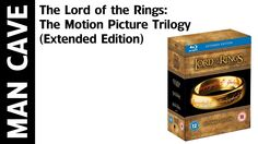 Man Cave: The Lord of the Rings: The Motion Picture Trilogy (Extended Ed...