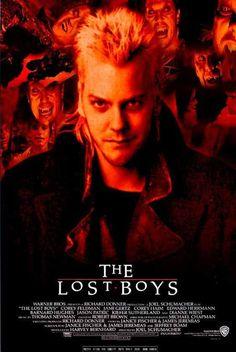 los cuales es un vampiro 6 the lost boys 1987