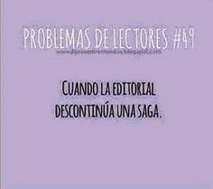 Problemas de Lectores #49