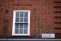 London Life - Electric Avenue, Brixton
