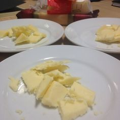 MoneyAware Taste Test: It's not easy being cheesey   StepChange MoneyAware  Does the difference in taste warrant the difference in cost?  Find more thrifty food ideas on our blog: moneyaware.co.uk