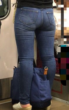 Curvy Jeans, Sexy Jeans, Skinny Jeans, Best Jeans For Women, Tights Outfit, Girls Jeans, Denim Pants, Fit Women, Cute Outfits