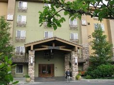 Native Hotel in Newport Hills, Washington