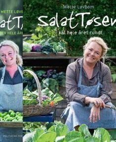 salattøsen bog og ide