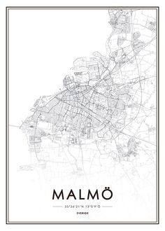 Mini Poster The British Isles Map 32 x 44cm