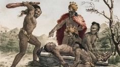 The 'darker link' between ancient human sacrifice and our modern world